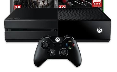 Promo : 210 € de rabais sur la Xbox One