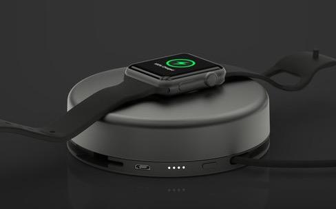 Les accessoires pour Apple Watch en promotion