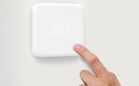 Promos sur les thermostats Tado et Netatmo
