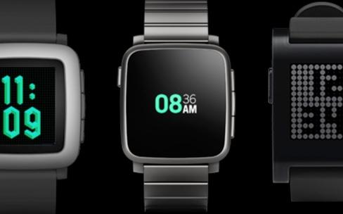 Pebble vend ses montres moins cher