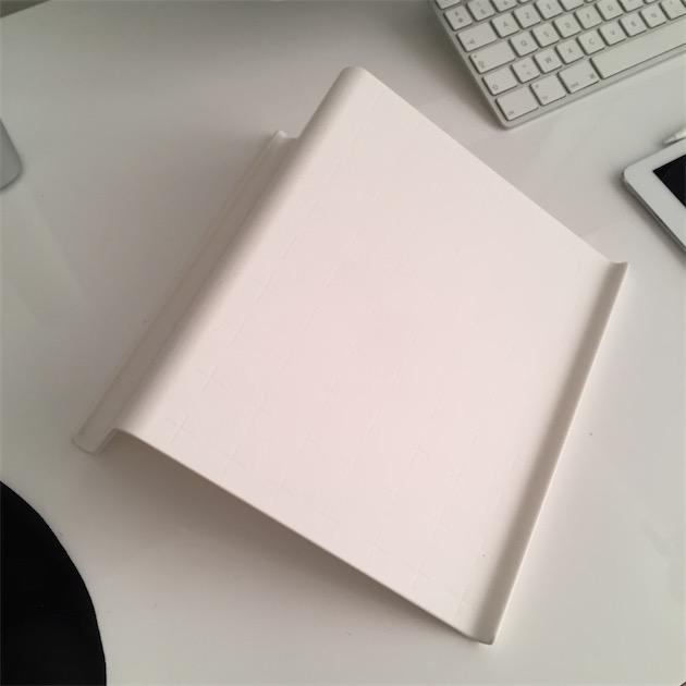 ce support ikea 4 est parfait pour l ipad pro igeneration. Black Bedroom Furniture Sets. Home Design Ideas