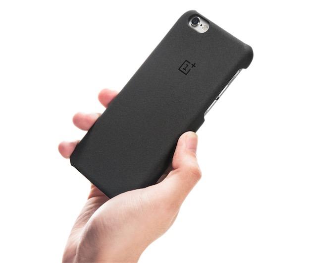 Une coque OnePlus pour appâter les possesseurs d'iPhone
