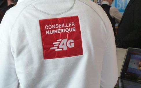 La couverture 4G de Free Mobile supérieure à celle de SFR dès juillet 2015
