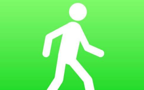 Podomètre++ compte mieux les pas grâce à l'Apple Watch