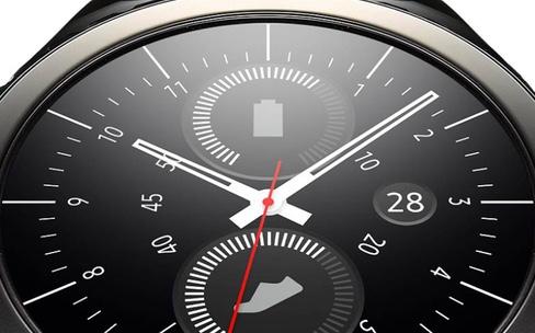 Samsung prépare une application iOS pour la Gear S2