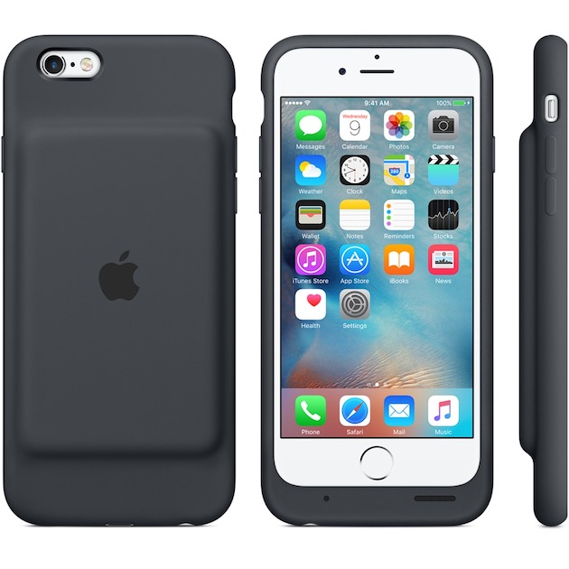 iphone 7 coque rechargeable