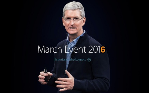 Apple annoncerait l'Apple Watch2 et peut-être l'iPhone