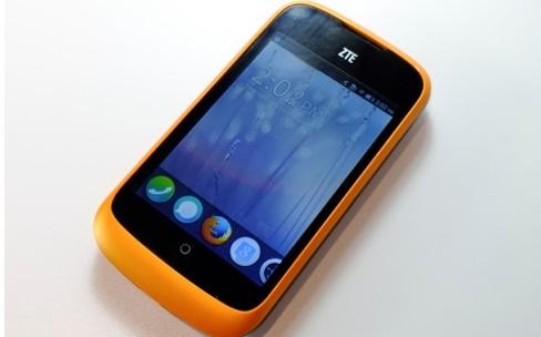 Mozilla arrête Firefox OS dans les smartphones