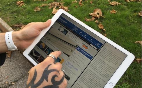 iOS 9.2 aurait réglé le bug des iPad Pro qui ne répondent plus