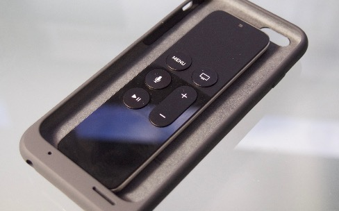 Déception : la Smart Battery Case ne recharge même pas la Siri Remote