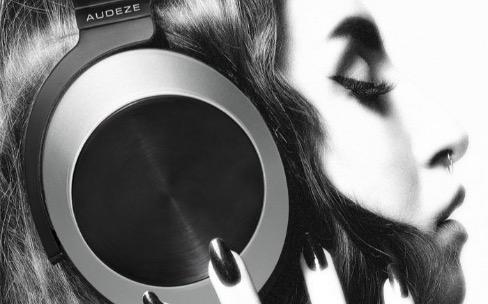 Audeze commercialise le premier casque Lightning haut de gamme
