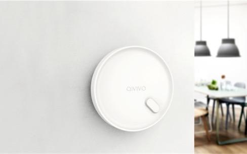 Qivivo: un thermostat français qui fonctionne avec le chauffage français