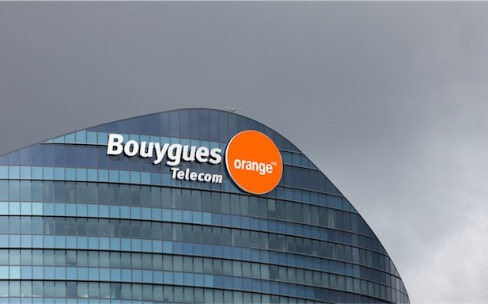 L'Élysée impliqué dans les discussions entre Orange et Bouygues