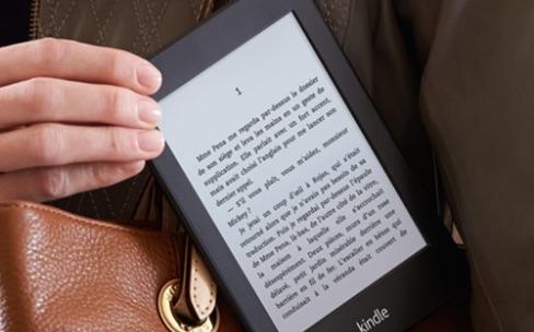 Promos : le Kindle Paperwhite à 100€ et un routeur à 15€