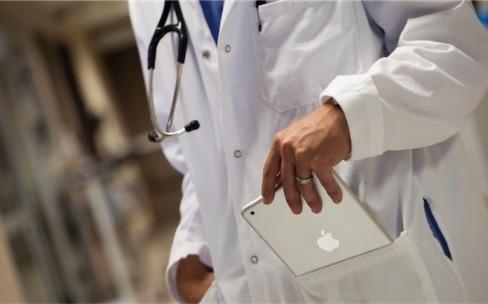 Les grands hôpitaux américains prennent le pouls de HealthKit