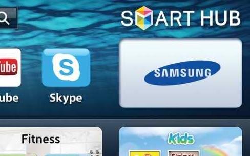 Ne dites pas n'importe quoi devant une Smart TV Samsung