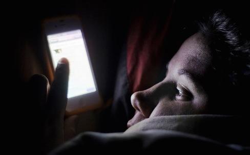 Astuce iOS : réduire instantanément la luminosité de l'écran
