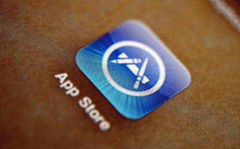 App Store: une nouvelle gestion des gros téléchargements?
