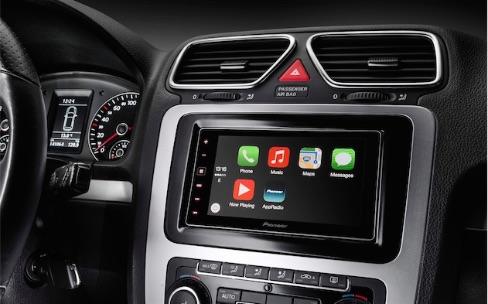 Automobile: Apple a des ambitions «au-delà de Carplay»