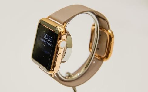 L'Apple Watch Edition plus chère que le Mac Pro