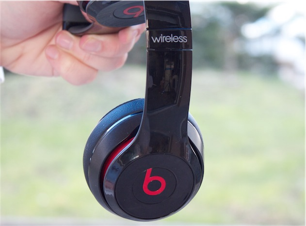 Test Du Casque Bluetooth Solo2 Wireless De Beats Igeneration