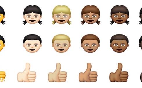 iOS 8.3: nouvelles langues pour Siri, nouveaux emojis