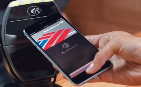 Europe : Visa sera compatible avec Apple Pay en avril