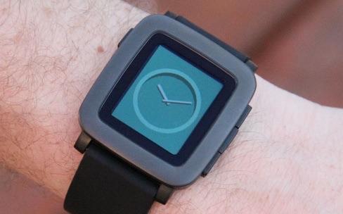Pebble Time : une brève histoire du temps