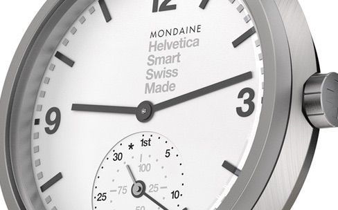 Swatch, Mondaine : deux horlogers suisses face à l'Apple Watch