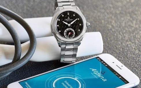 MMT, une plateforme suisse pour les montres traqueurs d'activité