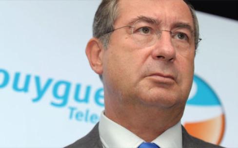 TF1 dément la mort de Martin Bouygues