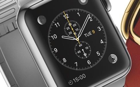 Apple Watch : un mode Power Reserve pour préserver l'autonomie