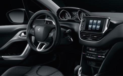 CarPlay intégré dans toutes les futures Peugeot et Citroën