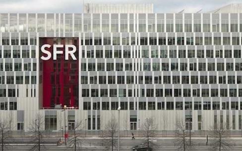 Numericable-SFR a cumulé les pertes en 2014