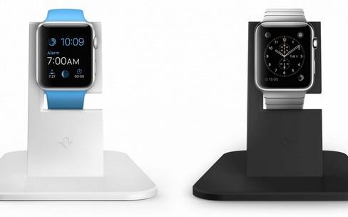 Après l'iPad et l'iPhone, un HiRise aussi pour l'Apple Watch