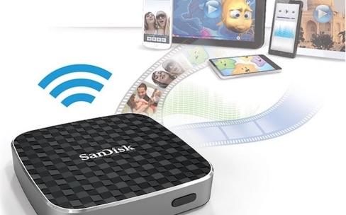Promos : le Kindle à 39€ et un disque dur Wi-Fi à 80€