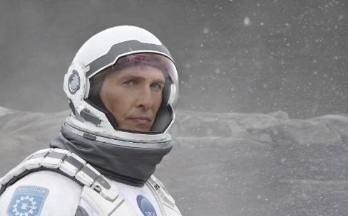 Interstellar arrive en avant-première sur l'iTunes Store
