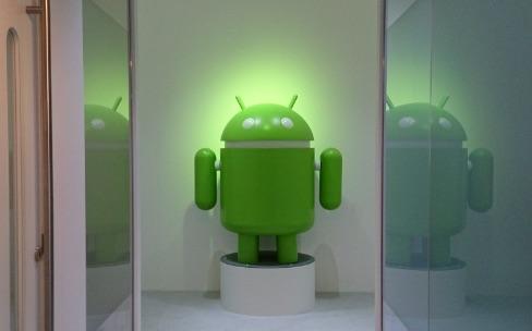Google Play: toutes les apps validées en amont et classées par âge