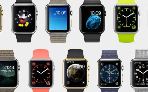 Apple Watch: quelques éléments pour choisir