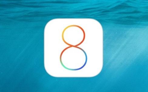 iOS 8 toujours plus proche des 80%