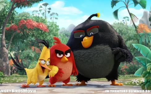 Rovio, l'éditeur d'Angry Birds, en perte de vitesse
