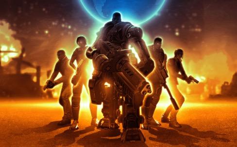 Bioshock à 2,99 €, XCOM : Enemy Within à 4,99€ et d'autres jeux 2K à prix cassés