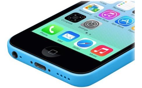 Promo : des iPhone 5c 8 Go à 320 €