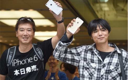 La reprise des smartphones en Apple Store cartonne… et inquiète