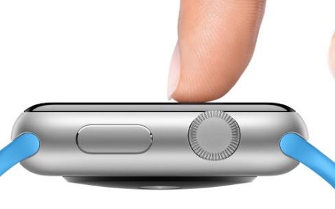 Les prochains iPhone auraient un Force Touch différent