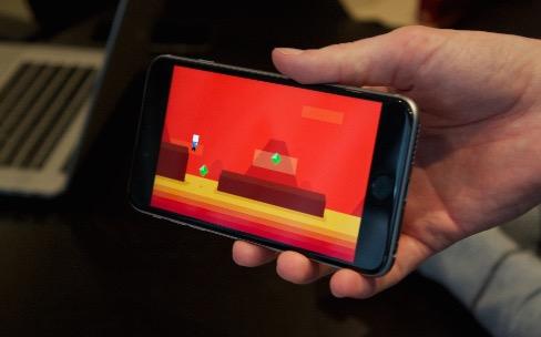 Mr Jump, l'histoire du jeu qui a séduit 10 millions de joueurs