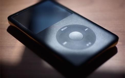 Rare : l'iPod classic à 217 € sur le refurb