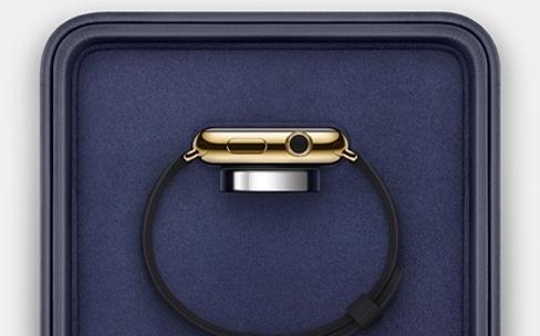 Apple prend rendez-vous pour les premières livraisons d'Apple Watch Edition