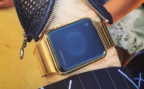 Apple Watch Edition : un hobby à plusieurs centaines de millions de dollars
