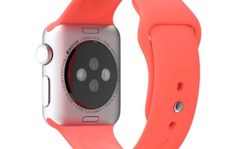 Apple confirme la particularité des bracelets Apple Watch Sport